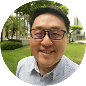 Ivan Ong, Account Manager, Singapore, Bespoke Training Services
