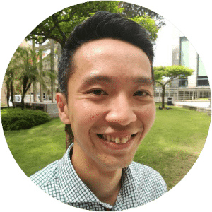 Kevin Tan, Business Development Manager, Singapore, Bespoke Training Services