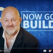 AWS Now Go Build Episode 1 with Werner Vogels
