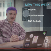 Whats New with AWS Jeff Barr video Week of November 12 2018