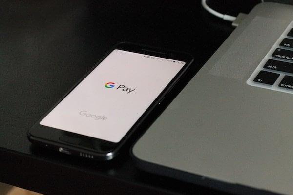 digital wallet Google Pay