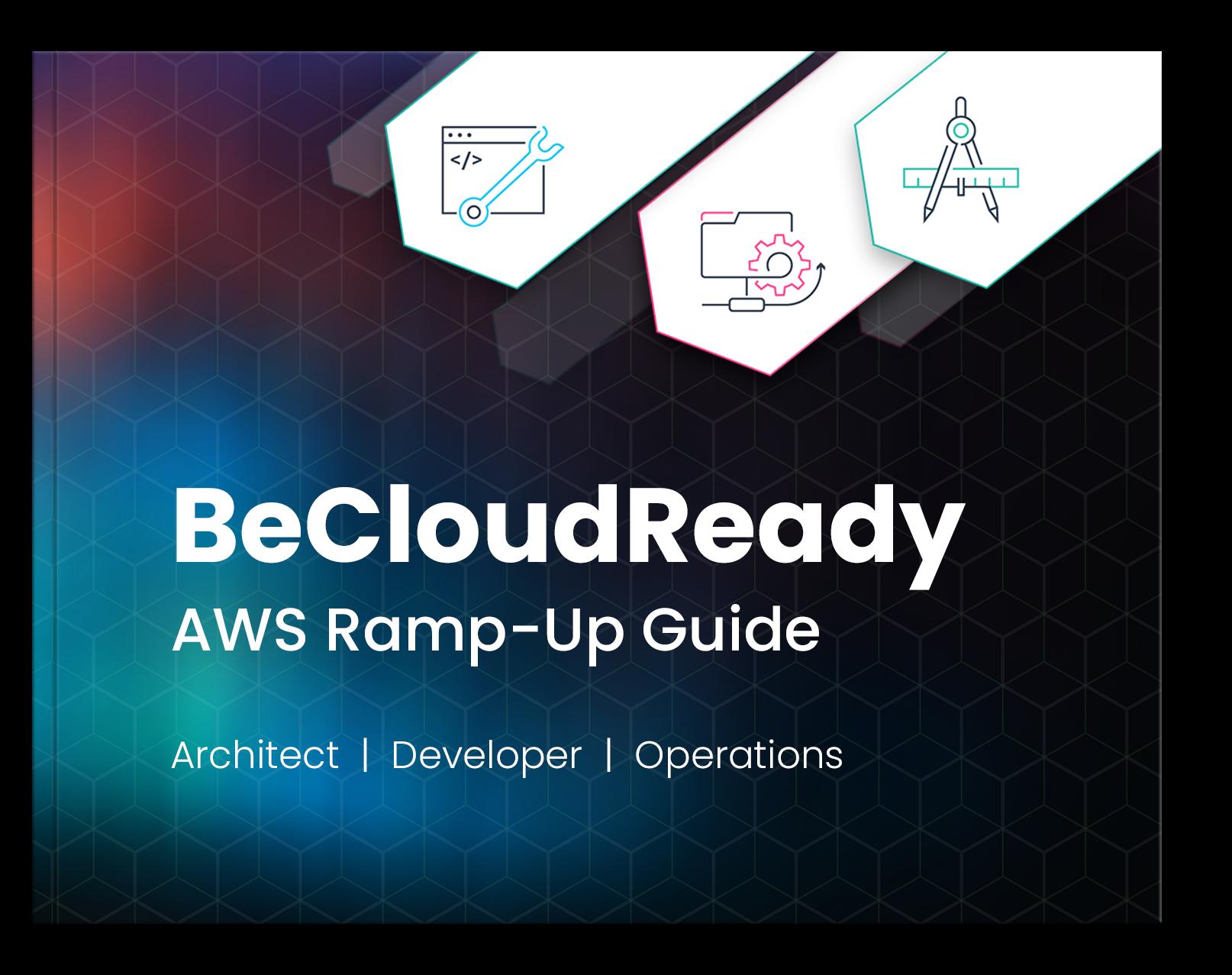 AWS Ramp-Up Guides